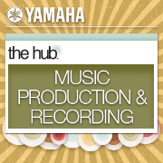 Yamaha Music Production Podcasts from The Hub