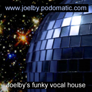 Joelby's funky Brighton house!