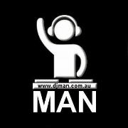 DJ Man -  Dance Mixes