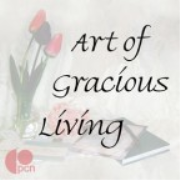 Art of Gracious Living
