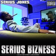 Serius Jones