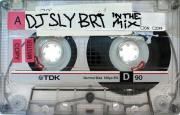 DJ Sly Bri - A DJ's Life (The Podcast Series)