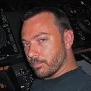 DJ Michael Adams (Atlanta)