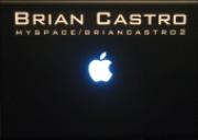 Brian Castro - Space