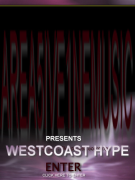 West Coast Hype!!