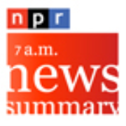 NPR: 7AM ET News Summary Podcast