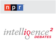 NPR: Intelligence Squared Podcast