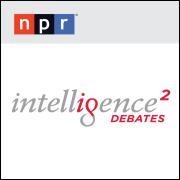NPR: Intelligence Squared Podcast