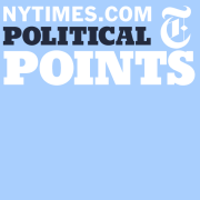NYT: Political Points for 01/07/2010