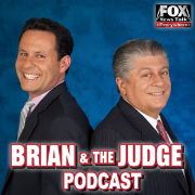 Brian & The Judge Podcast