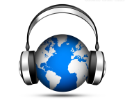 Listen to radio stations from around the world in your living room or on the go