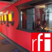 Rfi - Afrique midi 12h30 TU