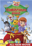 Disneys Tigger And Pooh Super Sleuth Christmas Movie