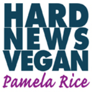 Hard News Vegan