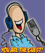 You Are The Guest Podcast