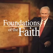 OGS: Foundations of the Faith - 12 - Christ is With You