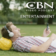 CBN.com - Entertainment - Video Podcast