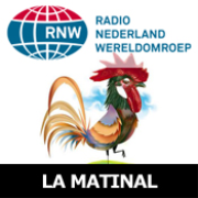 La Matinal: RNW: Radio Nederland