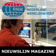 Nieuwslijn Magazine: RNW: Wereldomroep