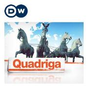 Quadriga: The International Talk Show