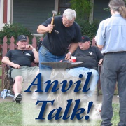 Anvil Talk