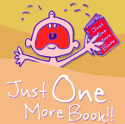 Just One More Book!! » Review of the Week