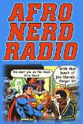 Afronerd Radio   Blog Talk Radio Feed