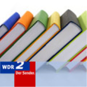 Bücher im WDR 2 - Radio zum Mitnehmen