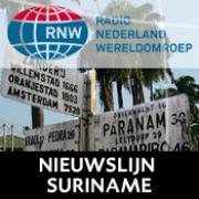 Nieuwslijn Suriname: RNW: Wereldomroep