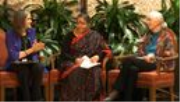 VIDEO: Extended Interview with Vandana Shiva and Jane Goodall