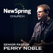 NewSpring Church Audio