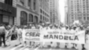 VIDEO: Filmmaker Danny Schechter on Impact of Nelson Mandela's Visit to the United States