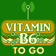 Vitamin B6 To Go