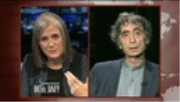 """PART 2: Gabor Maté and Alan Schwarz on """"The Selling of Attention Deficit Disorder"""""""