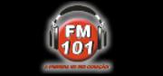 Rádio FM 101 - Rio de Janeiro, Brazil