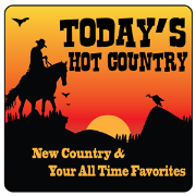 Today's Hot Country - US