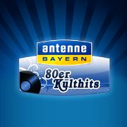 ANT BAY 80er - ANTENNE BAYERN 80er Kulthits - Germany