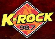 CKXD-FM - K-Rock - Gander-Grand Falls, Canada