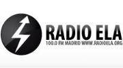Radio Ela - Madrid, Spain