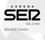 SER Madrid Oeste (Cadena SER) - Madrid, Spain