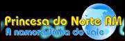 Radio Princesa do Norte - Goiás, Brazil
