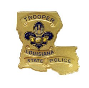 Louisiana State Police - Troops B, C, L - New Orleans, US