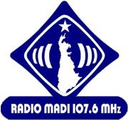 Radio Madi - Basantapur Madi Chitwan, Nepal