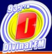 Rádio Divinal 93.7 FM - Minas Gerais, Brazil