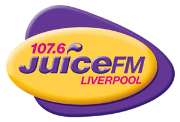 Juice FM - Manchester-Liverpool, UK