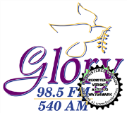 Glory 98.5 - 32 kbps MP3 Stream