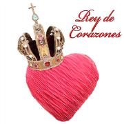 Rey de Corazones - Colombia