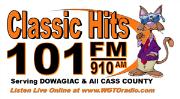 WGTO - Classic Hits 101 - 910 AM - Cassopolis, US