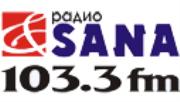 Radio Sana - Rudny, Kazakhstan