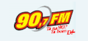 Rádio 90 FM - Mato Grosso do Sul, Brazil